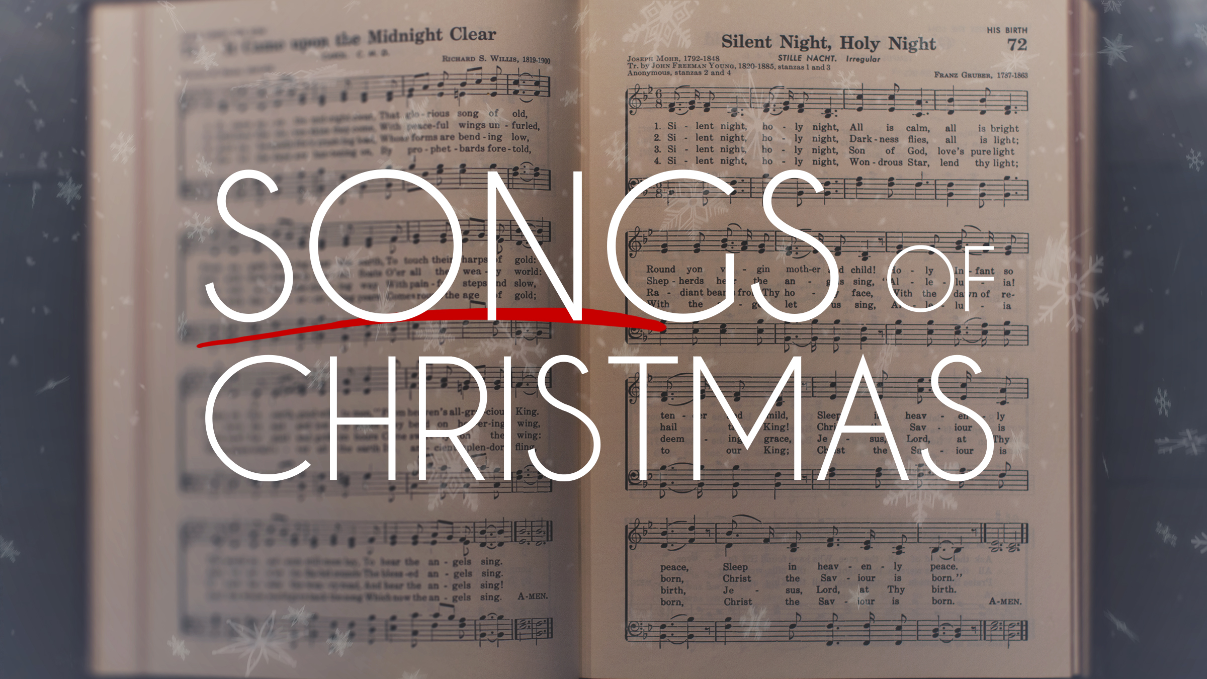 Songs of Christmas: The Little Drummer Boy (Sun)
