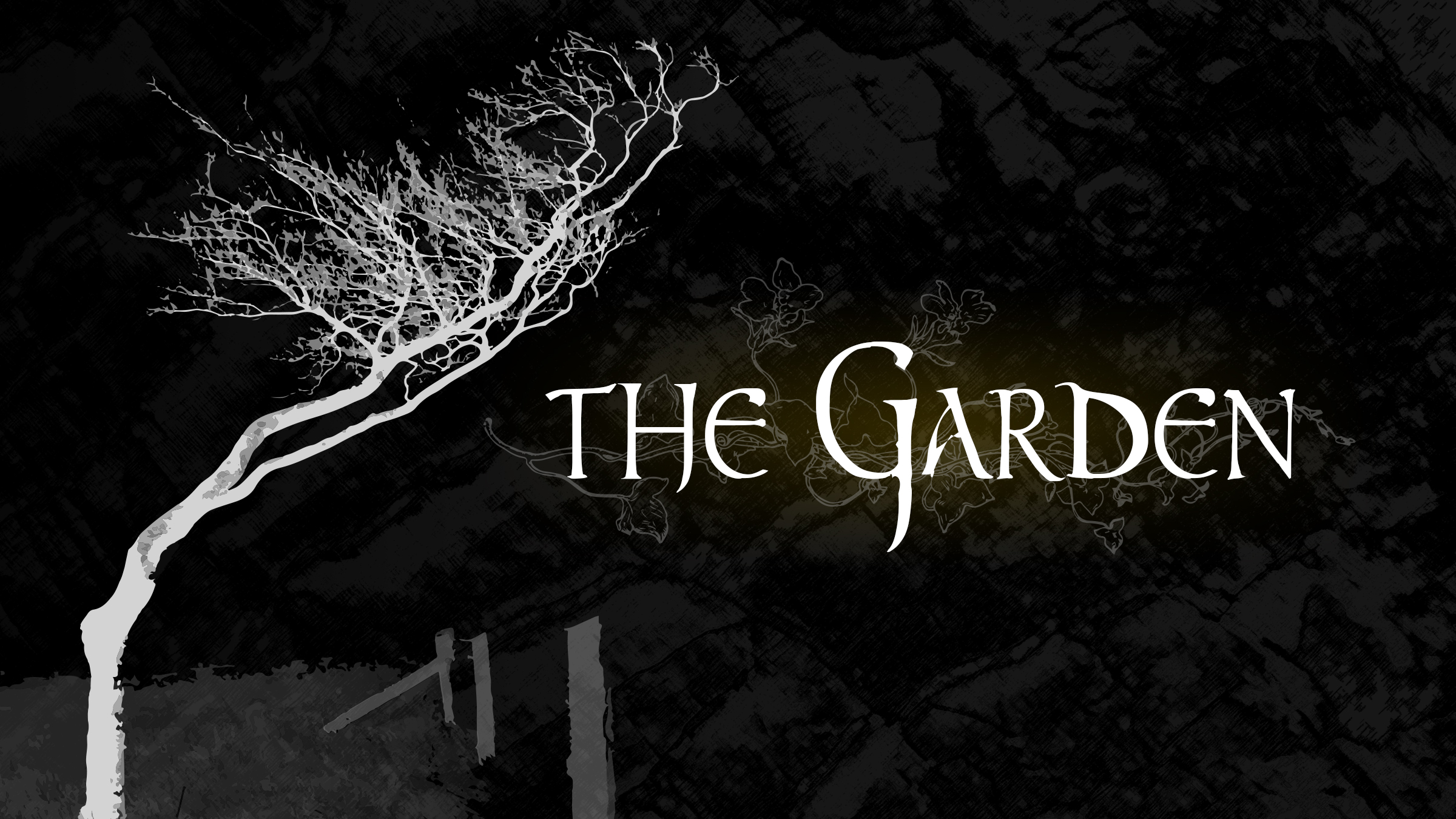 The Garden: We All Need a Place